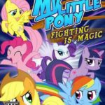 MLP: Fighting is Magic Free Download