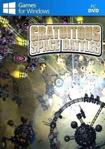 Gratuitous Space Battles 2 Free Download