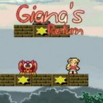 Giana's Return Free Download
