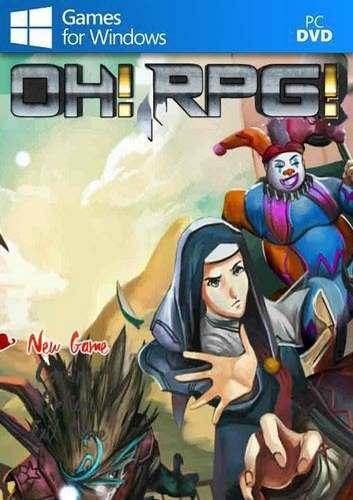OH! RPG! Free Download