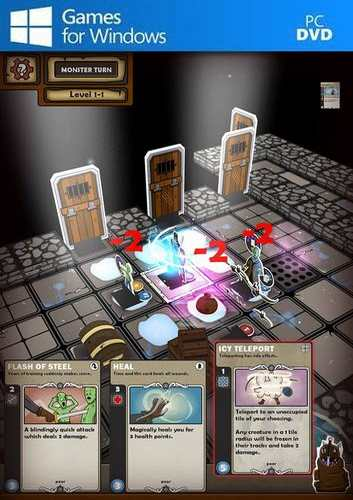 Card Dungeon Free Download