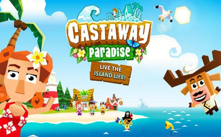 Castaway Paradise Free Download