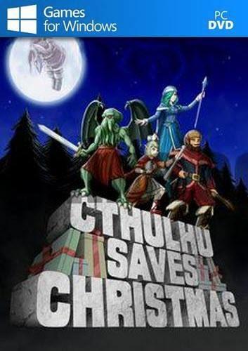 Cthulhu Saves Christmas Free Download