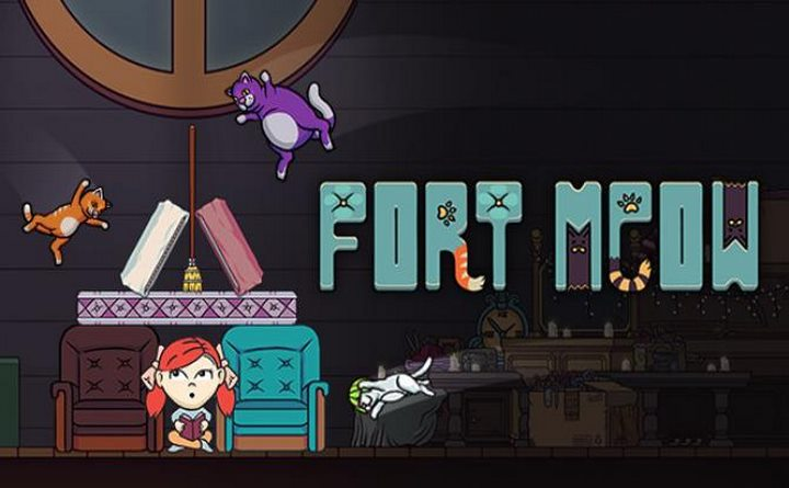 Fort Meow Free Download