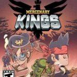 Mercenary Kings Free Download