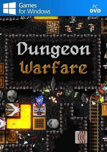 Dungeon Warfare Free Download