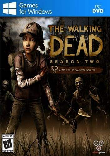 The Walking Dead 2 Free Download