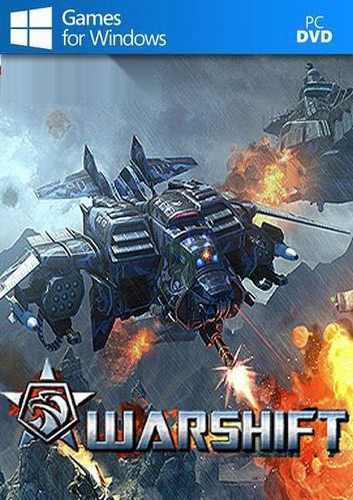 WARSHIFT Free Download
