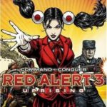 Command & Conquer: Red Alert 3 Free Download