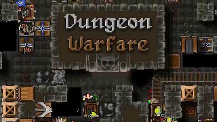 Dungeon Warfare Free Download
