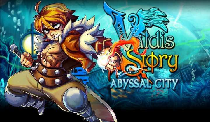 Valdis Story: Abyssal City Free Download