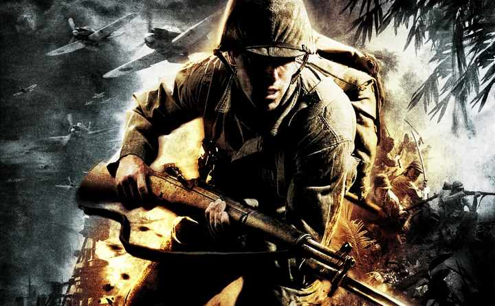 Medal of Honor Airborne Free Download