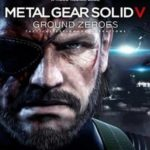 Metal Gear Solid V Free Download