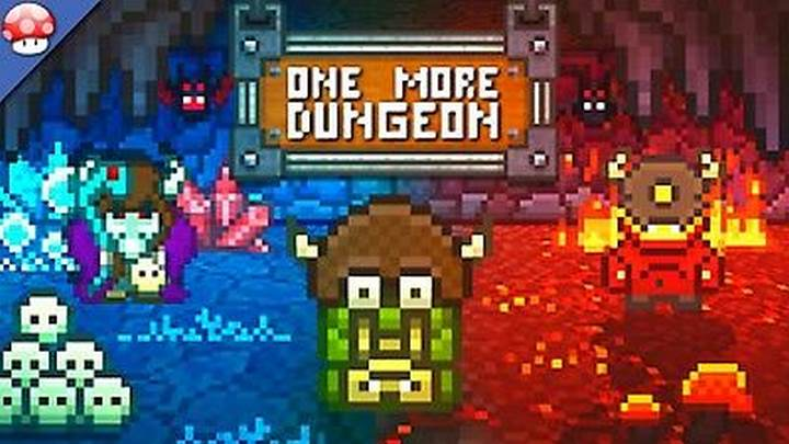 One More Dungeon Free Download