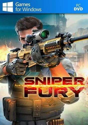 Sniper Fury Free Download