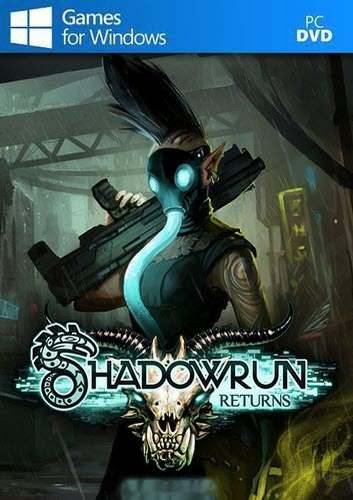 Shadowrun Returns Free Download