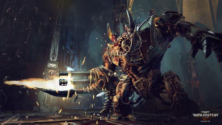 Warhammer 40,000: Inquisitor Free Download