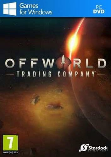OffWorld Trading Company Free Download