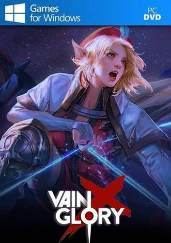 Vainglory Free Download