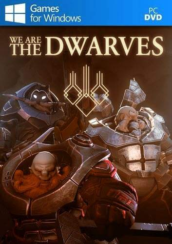 We Are The Dwarves Free Download
