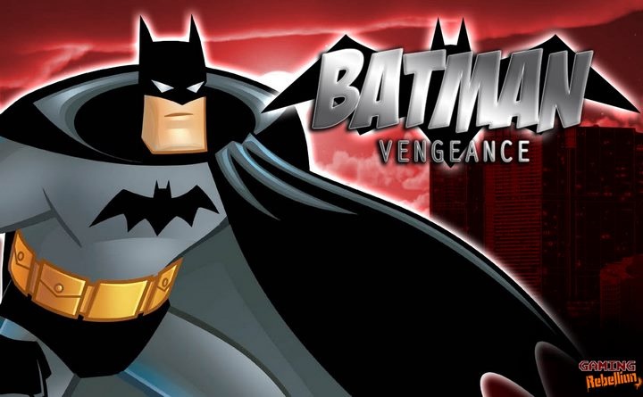 Batman: Vengeance Free Download