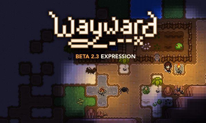 Wayward Beta Free Download