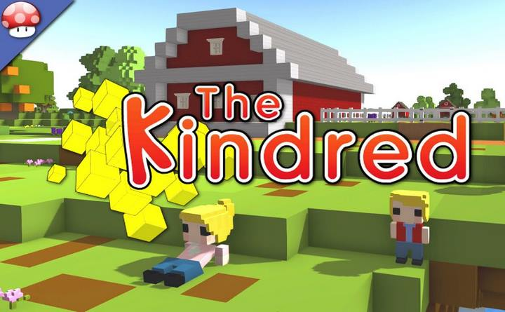 The Kindred Free Download