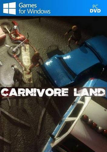 Carnivore Land Free Download