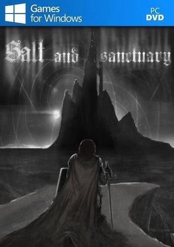 Salt and Sanctuary Free Download