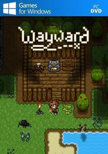 Wayward Beta Free Download