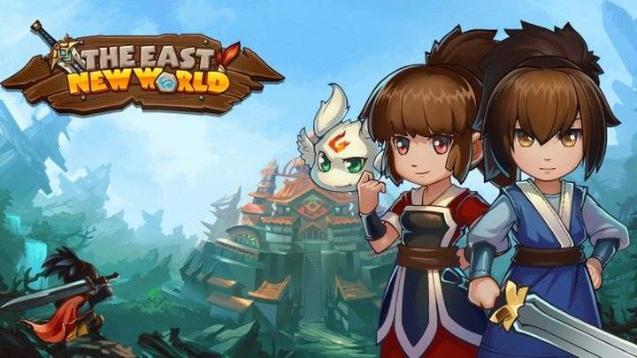 The East New World Free Download