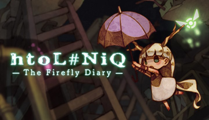 htoL#NiQ: The Firefly Diary Free Download