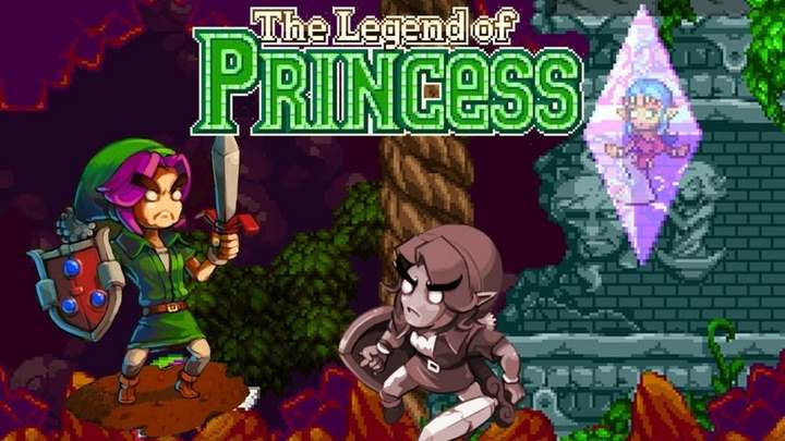Legend of Princess Free Download