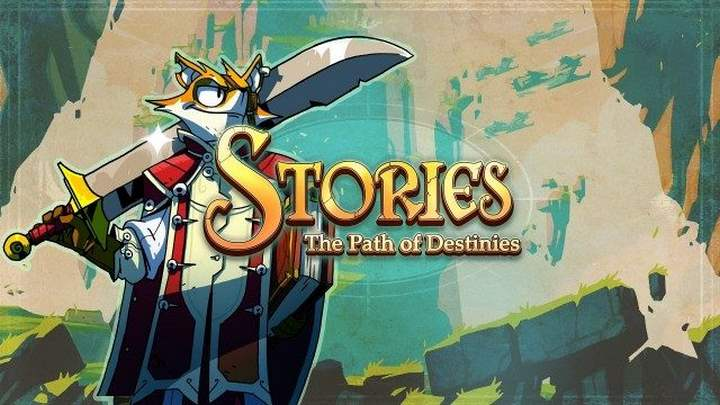 Stories: The Path of Destinies Free Download