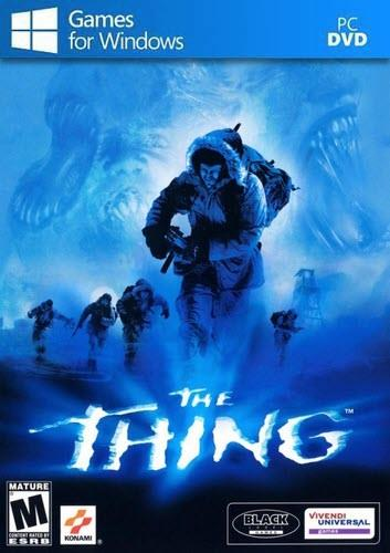 The Thing Free Download