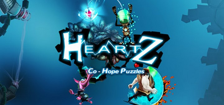 HeartZ: Co-Hope Puzzles Free Download