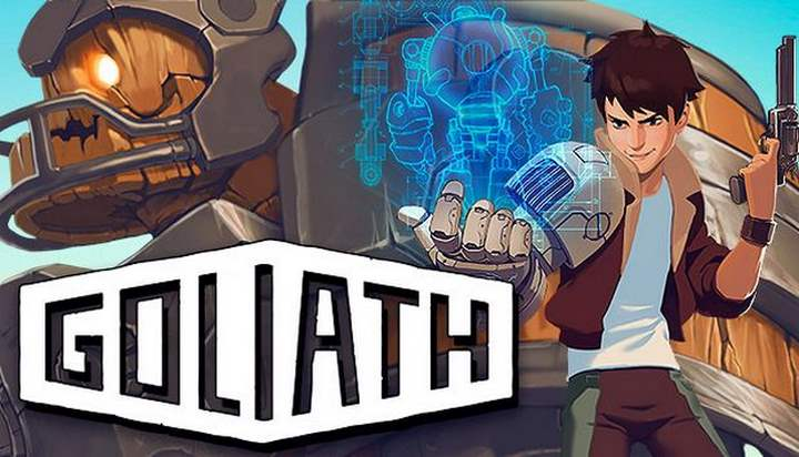 Goliath Free Download