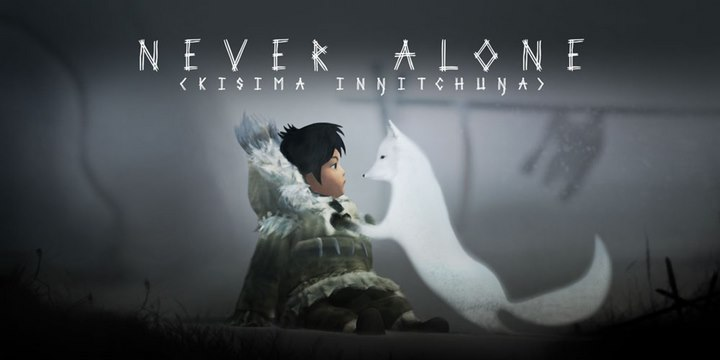 Never Alone Free Download