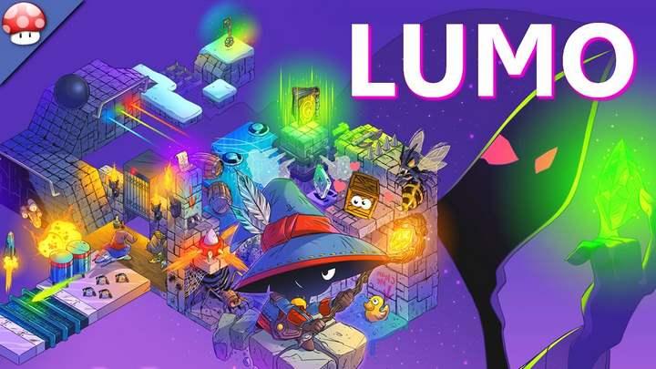 Lumo Free Download