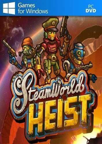 SteamWorld Heist Free Download
