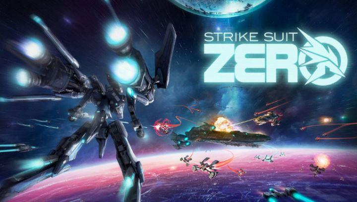 Strike Suit Zero: Director's Cut Free Download