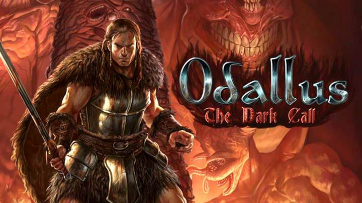 Odallus The Dark Call Free Download