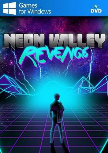 Neon Valley: Revenge PC Download