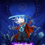 Furi Download for PC Free