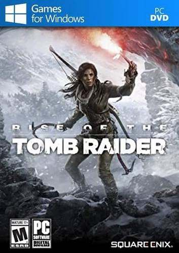 Rise of the Tomb Free Download