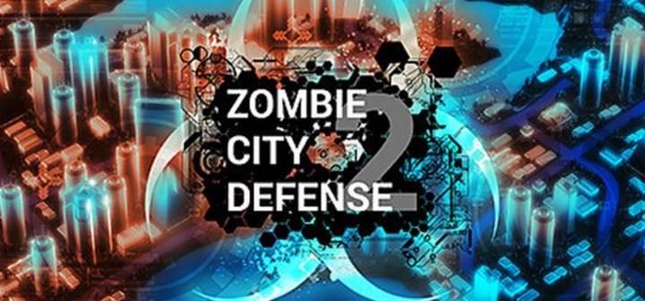 Zombie City Defense 2 PC Download