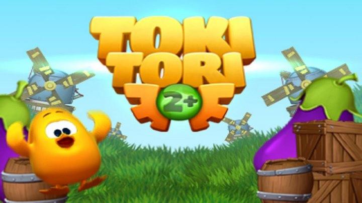 Toki Toki 2 Plus Free Download