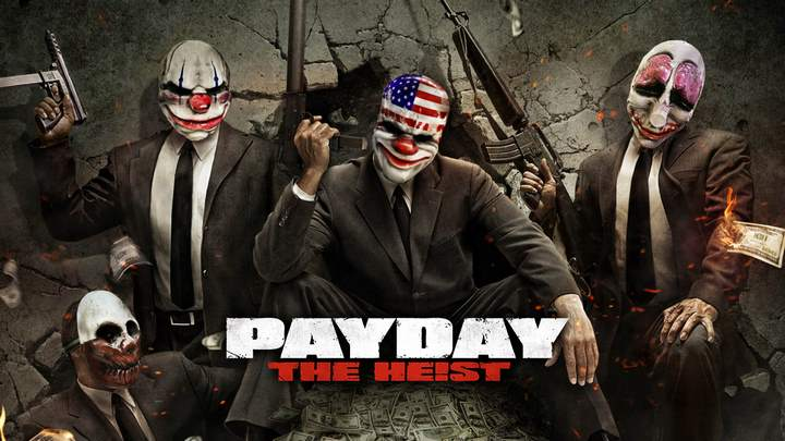 Payday: The Heist PC Download