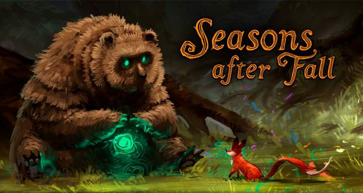 Seasons After Fall PC Download
