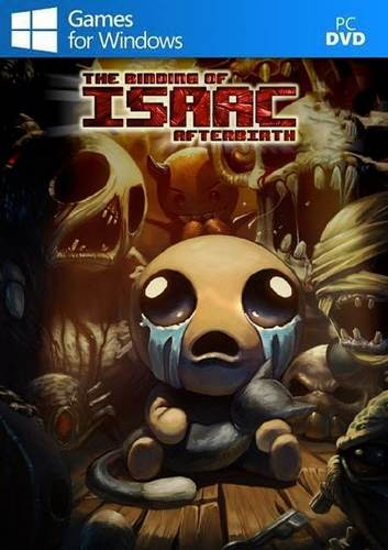 The Binding of Isaac Afterbirth Free Download
